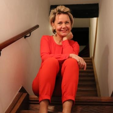 Marieke Weustink